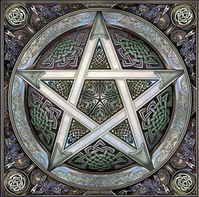 wiccan-pentagram