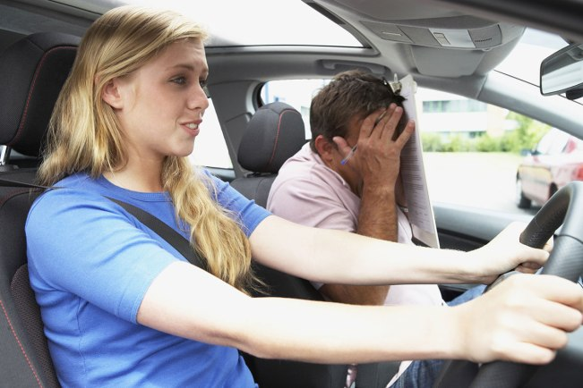 learning-to-drive-safely